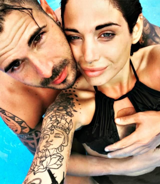 Aurora Betti, ex concorrente di 'Temptation Island, è incinta del primo figlio