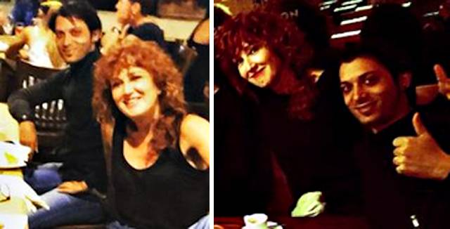 Fiorella Mannoia vince il festival di Sanremo. Questo il pronostico