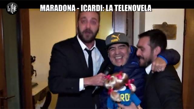 Argentina e Icardi, niente da fare. Il ct Bauza: