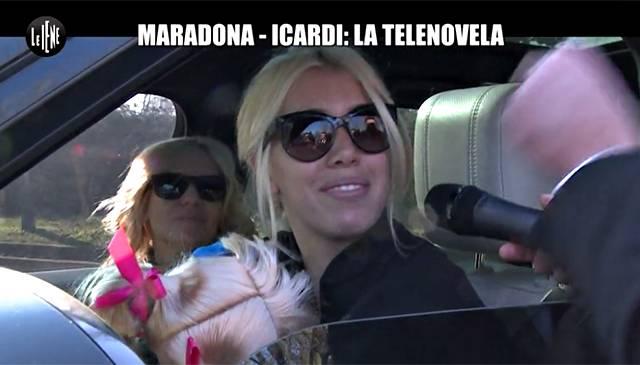 Maradona ci torna: