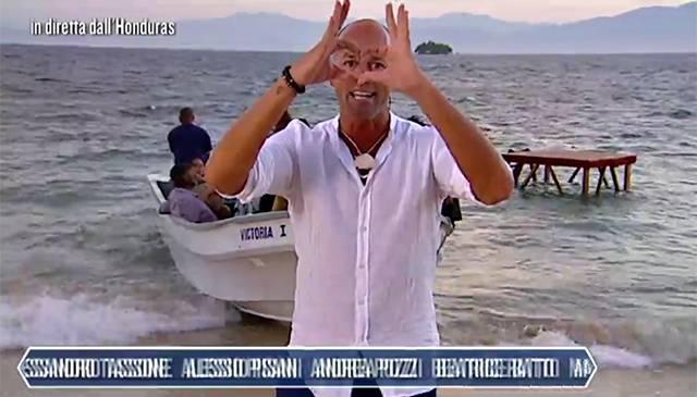 Niccolò Bettarini, Chi svela il nuovo amore: è la modella Michelly Sander