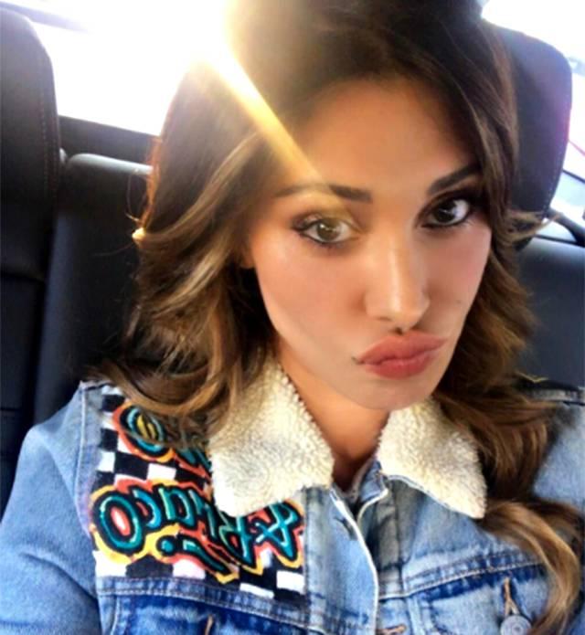 Belen Rodriguez: dichiarazioni inventate quelle di Maurizio Costanzo contro di lei?