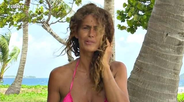 Samantha De Grenet non digerisce la nomination di Moreno