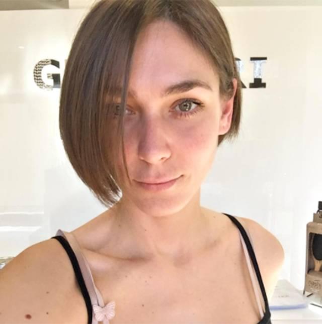 Gossip news, clamoroso: Alex Belli e Katarina, è tutto finito