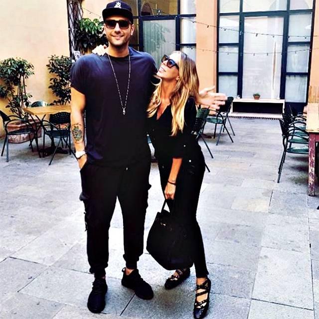 Guendalina Canessa è tornata single: l'annuncio su Instagram