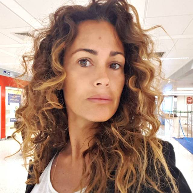 Samantha De Grenet VS Antonella Mosetti