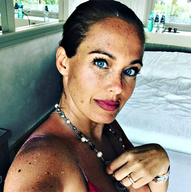 Sonia Bruganelli naked 377