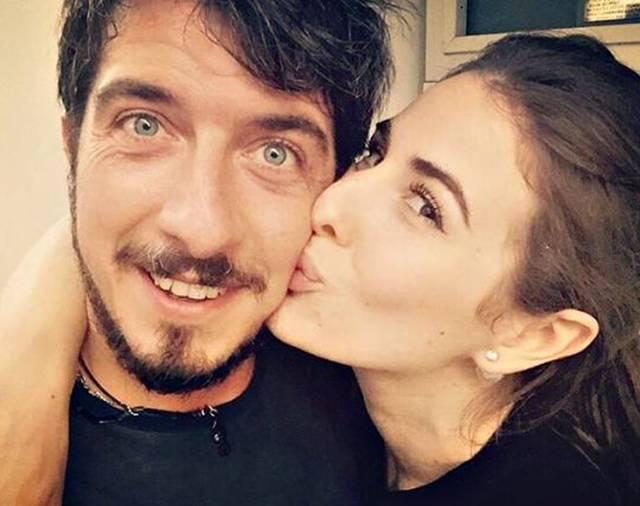 Paolo Ruffini e Diana Del Bufalo si sono lasciati? Il gossip