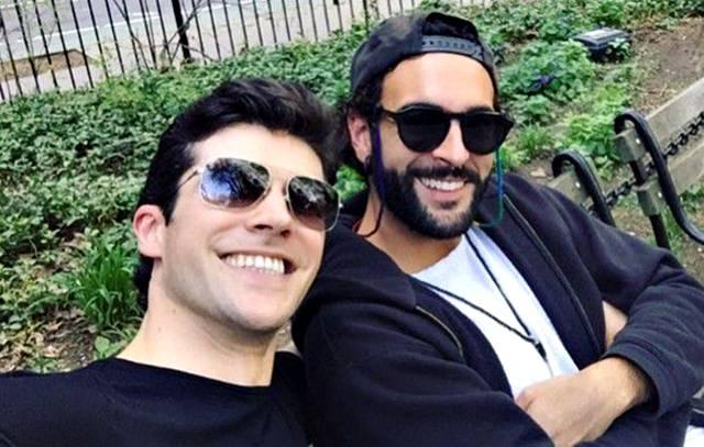 Marco Mengoni e Roberto Bolle insieme a New York: cosa fanno?