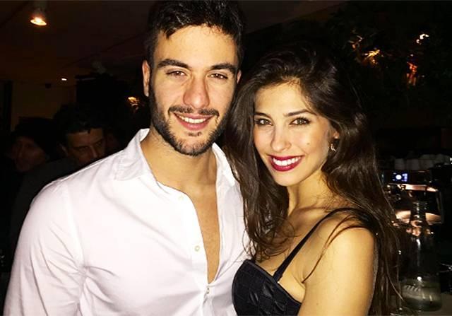 Ariadna Romero e Pierpaolo Petrelli sono genitori: è nato Leonardo