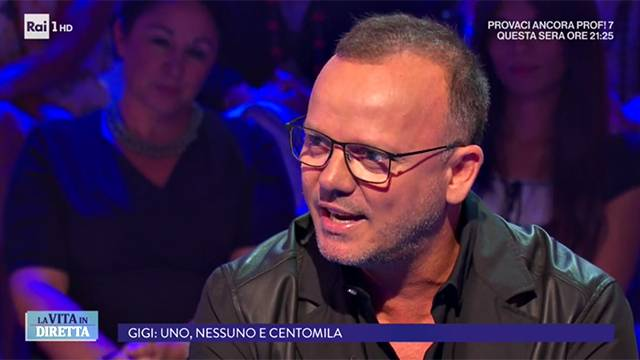 Gigi D'Alessio: