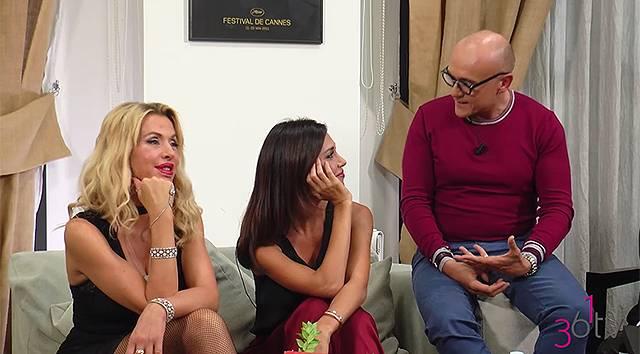 Gf Vip 2, Cecilia Rodriguez parla di Belen
