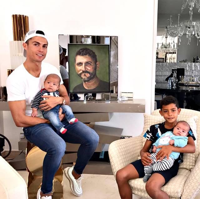 La notte di Cardiff torna d'attualità: Cristiano Ronaldo svela un curioso aneddoto