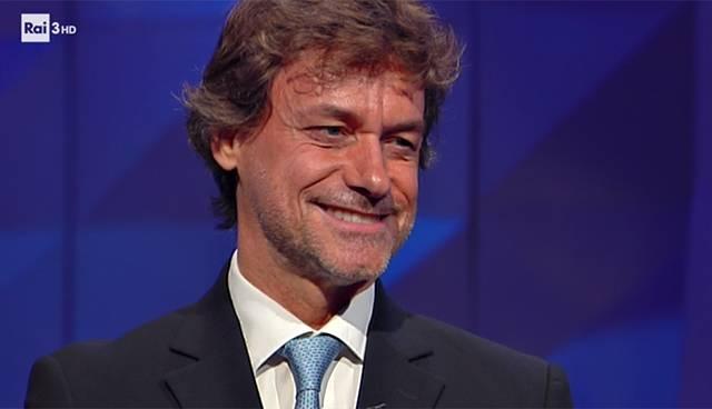 Alberto Angela, prima Ulisse poi una prima serata su Rai1