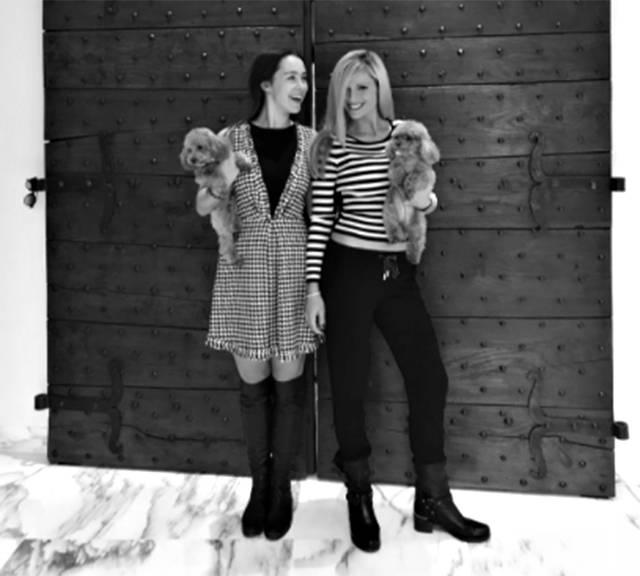 Aurora Ramazzotti: Hanno detto che sono più brutta di mia madre Michelle