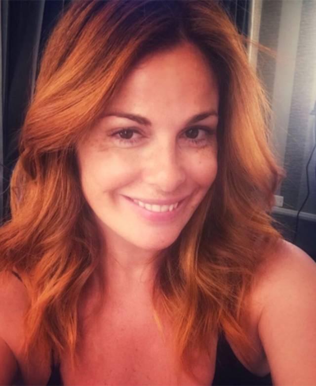 Vanessa Incontrada sulle critiche al suo peso: