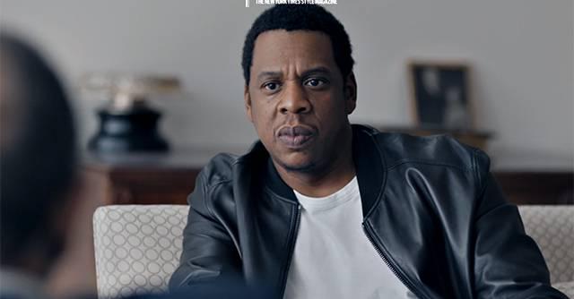 Jay-Z a disagio per l'album di Beyonce