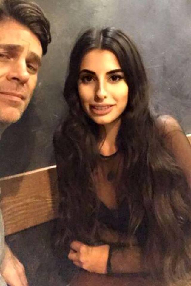 Fabio Fulco, c'è la 23enne Noemy Forni accanto a lui - Gossip.it