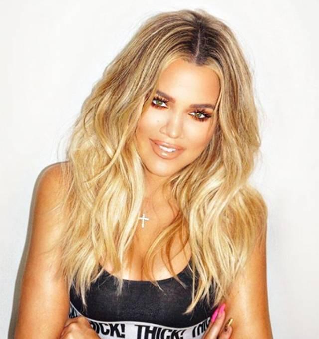 Khloe Kardashian conferma di essere incinta