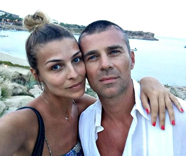 Cristina Chiabotto spiega perché ha lasciato Fabio Fulco