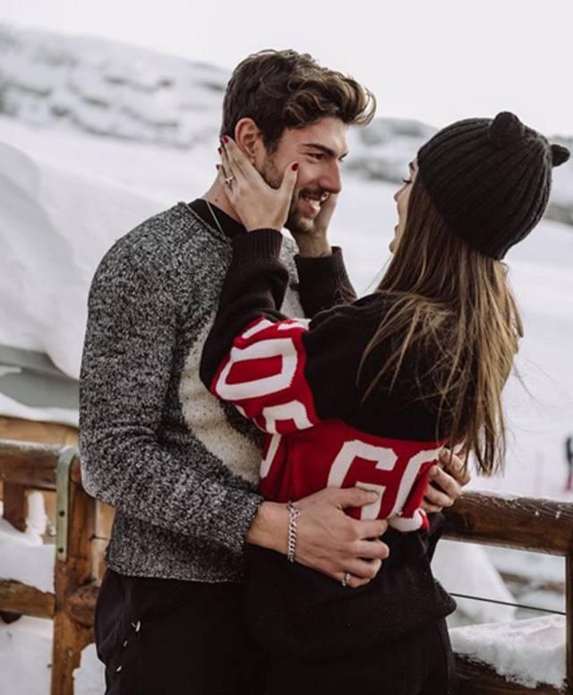 Luca e Ivana stanno insieme? La modella fa una confessione sull'ex fidanzato
