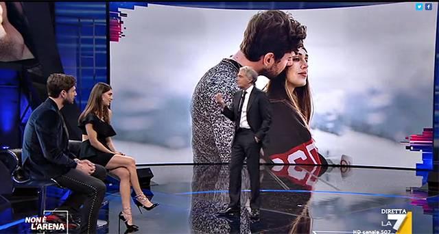 Cecilia e Ignazio: