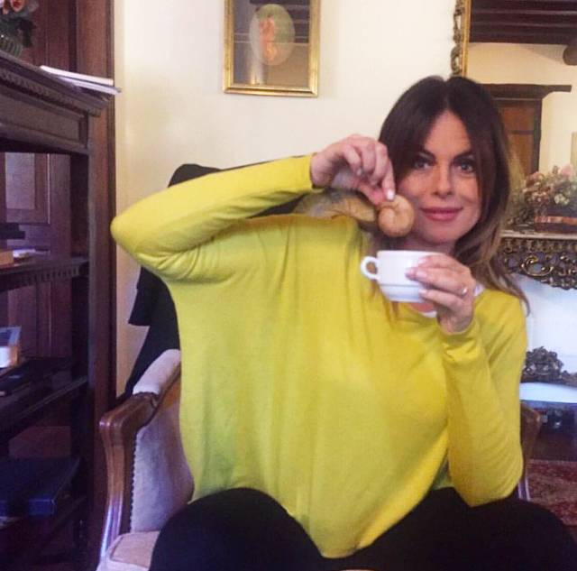 Paola Perego torna in tv: il 2017?