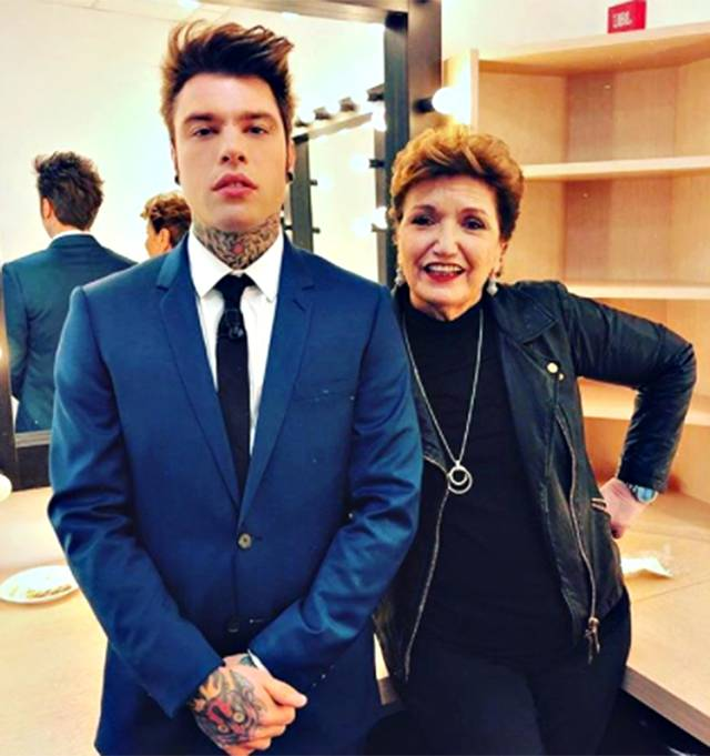 X Factor 12: Mara Maionchi ci sarà
