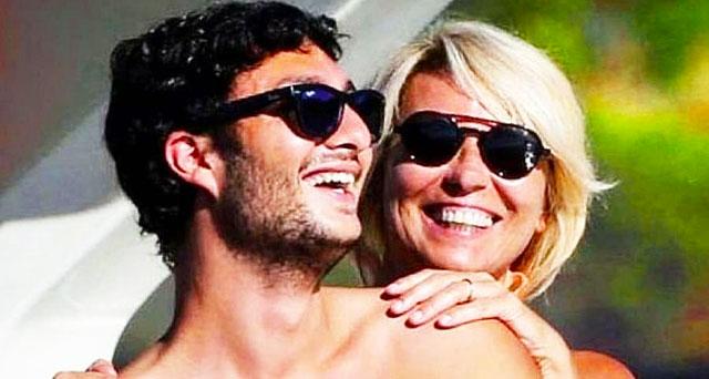Maria De Filippi, il messaggio del figlio Gabriele Costanzo commuove il web