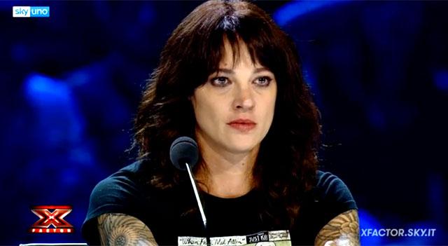 Asia Argento nelle ultime settimane è stata travolta dallo scandalo l'attore Jimmy Bennett l'ha accusata di molestie sessuali