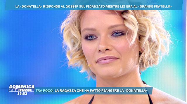 Giulia Provvedi: