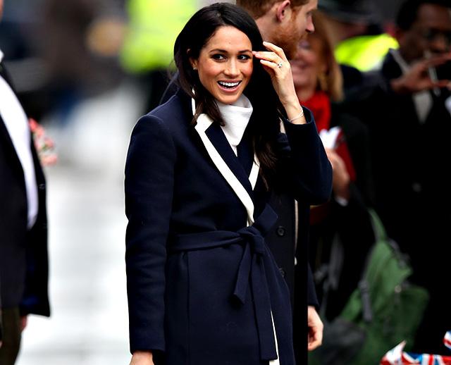 Meghan Markle potrebbe avere una sua rubrica su 'Vogue'