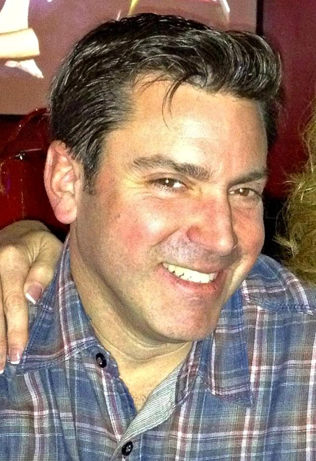 Victor Allen, marito di Tiziano Ferro