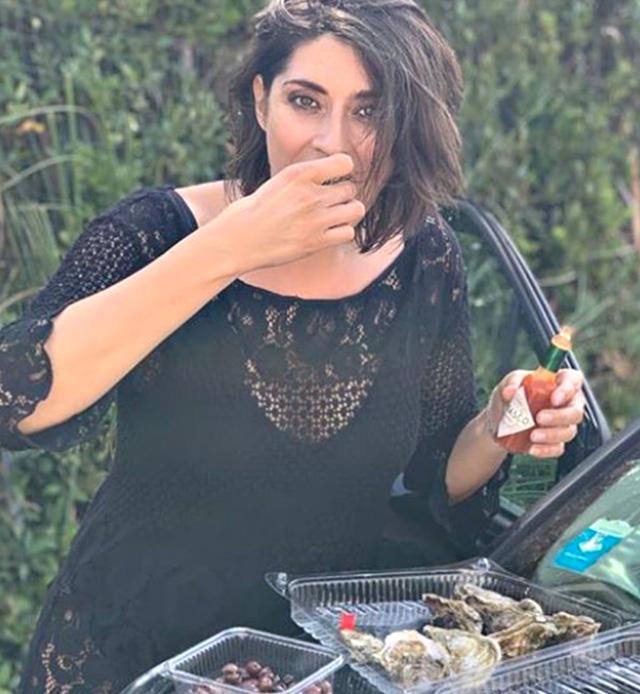 Elisa Isoardi fa una confessione su Salvini e la sua vita privata