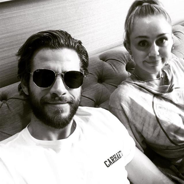 Miley Cyrus e Liam Hemsworth hanno deciso di separarsi di comune accordo