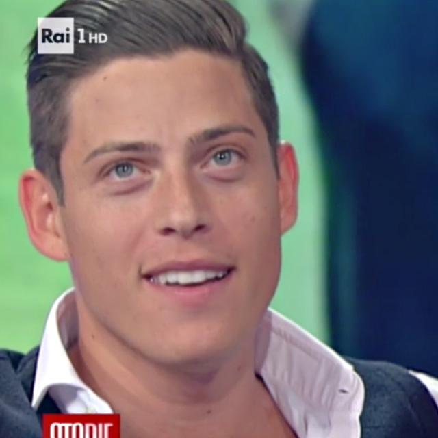 Alessio Falsone, il fidanzato della neo Miss Italia Carolina Stramare