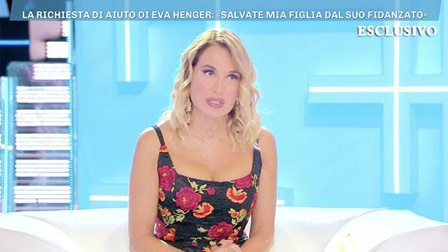 Eva Henger disperata per la figlia Mercedesz: