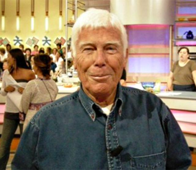 Beppe Bigazzi, storico volto de 'La Prova del Cuoco', si è spento l'altro giorno a Roma all'età di 86 anni