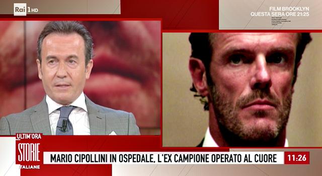 L'avvocato di Mario Cipollini è intervenuto a 'Storie Italiane'