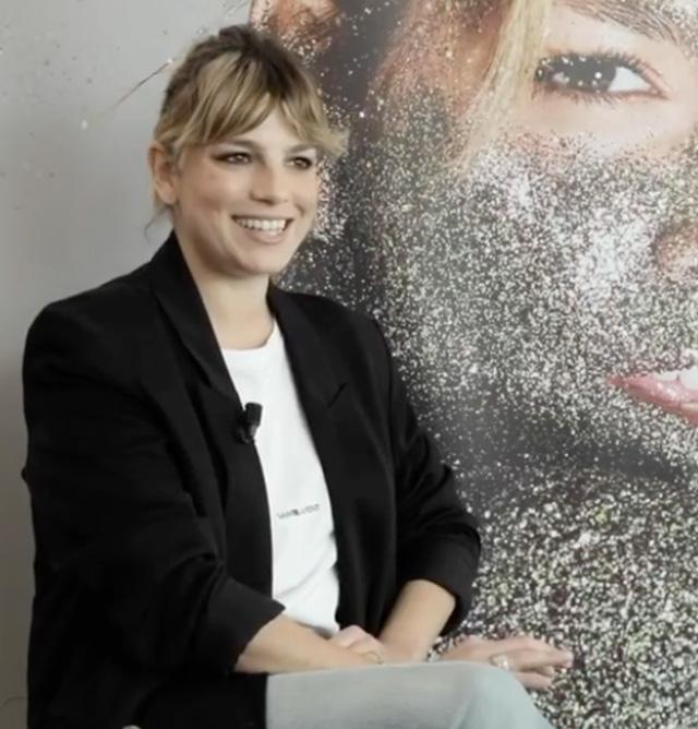 Emma Marrone, 35 anni, pensa che potrebbe rimanere single per tutta la vita