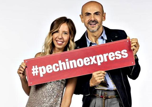 Pechino Express, annunciato l'intero cast: chi sono tutte le coppie in gara