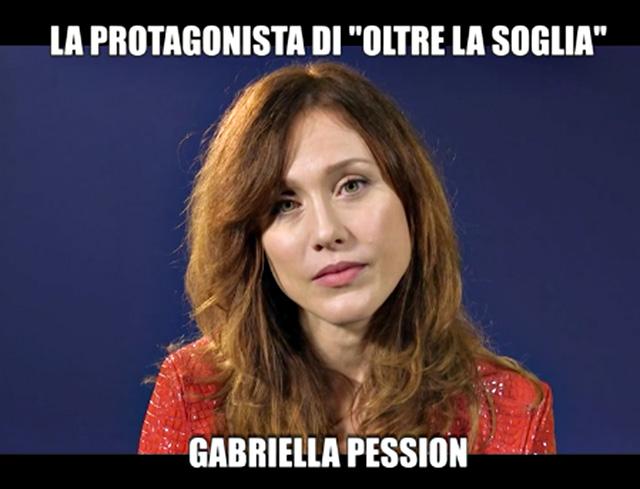 Gabriella Pession, 43 anni, ha confessato di aver tradito in amore