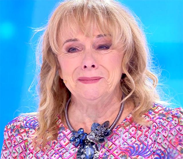 Margherita Rebuffoni, mamma di Nadia Toffa, per la prima volta in tv dopo la morte della figlia, avvenuta lo scorso 13 agosto