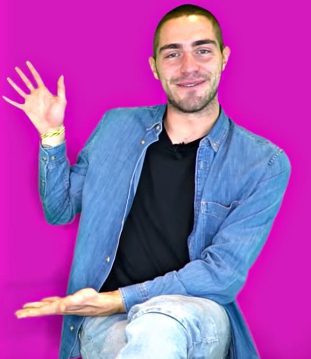 Tommaso Zorzi, 24 anni, ha fatto il suo primo coming out con Michelle Hunziker, mamma della sua migliore amica Aurora Ramazzotti