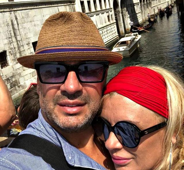 Tina e Vincenzo sono insieme dopo poco più di un anno, ma sono molto legati