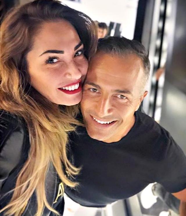 Uomini e Donne: Riccardo Guarnieri, proposta di matrimonio a Ida Platano