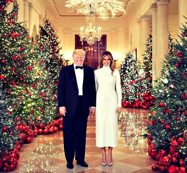 Ivana spesso sente l'ex marito Donald Trump, 73 anni, ma non è una grande fan della sua attuale moglie Melania, 49