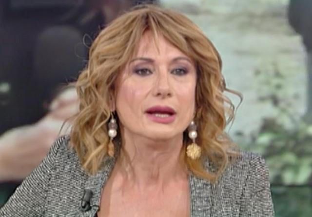Vladimir Luxuria, 54 anni, spiega che Loredana Lecciso è affranta per la morte di Jolanda Carrisi, la madre di Al Bano