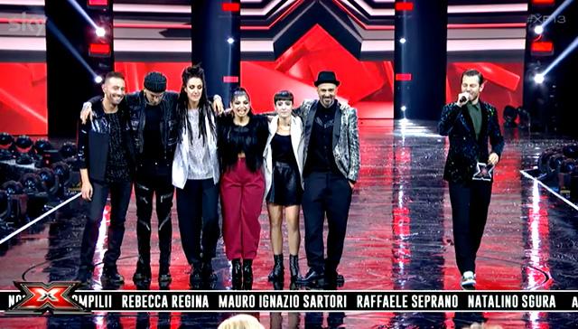 X Factor 13, vince la giovanissima Sofia Tornambene, ha solo 16 anni