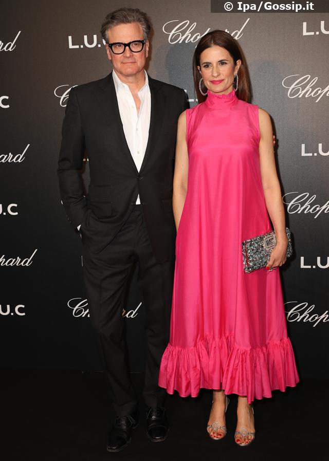 Colin Firth, 59 anni, e Livia Giuggioli, 50, si sono separati dopo ben 22 anni di matrimonio e due figli